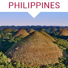 Kit Octobre : PHILIPPINES